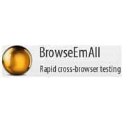 BrowseEmAll Logo