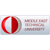 Middle East Technical University Logo