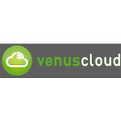 VenusCloud Logo